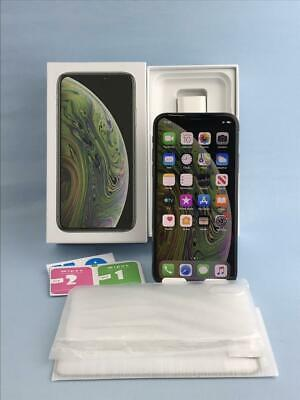 Apple iPhone XS A1920 64GB Space Gray! For Sprint and Boost Mobile Carriers!