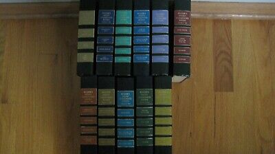 Readers Digest Condensed Books (11) 1982 & 1983