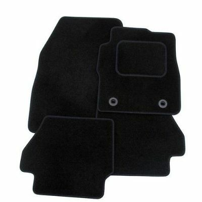 BMW 4 Series Coupe F32 - DELUXE CARPET RUBBER TAILORED CAR FLOOR MATS NON-SLIP