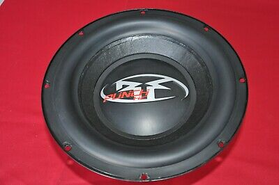 Subwoofer ROCKFORD FOSGATE  PUNCH HE2 RFP3410 made usa
