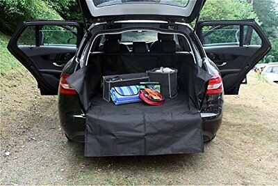 Water Resistant Car Boot Liner Mat Bumper Protector- FORD FOCUS ESTATE ALL YEARS