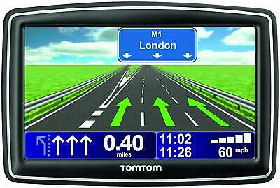 TomTom XXL IQ Routes Edition - FULL EUROPE MAPS  GPS Receiver