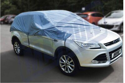 Extra Large Nylon Car Top Cover