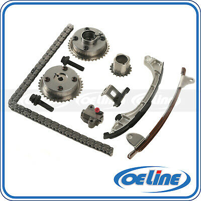 PCI Timing Chain Set+Tensioner+Gasket for Chevy 5.3L 6.0L 6.2L 2007-13 w//o VVT