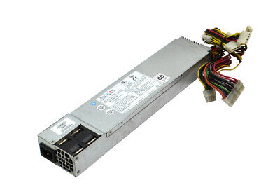 ***NEW*** SuperMicro Ablecom PWS-561-1H20 560W High-efficiency 1U Power Supply