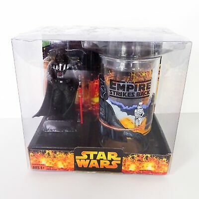 Hasbro The Empire Strikes Back Darth Vader Collector's Glass Target Exclusive