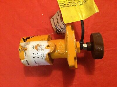 MACLEAN ENGINEERING R1E02-2312-A1 Relief Valve