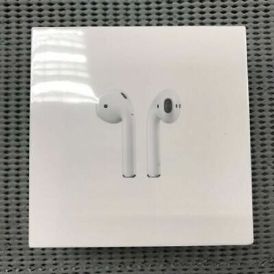 Apple AirPods 2nd Generation with Charging Case - White unopened NIB