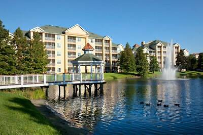 2 Bedroom, Sheraton Vistana Resort, Cascades, High Season, Timeshare