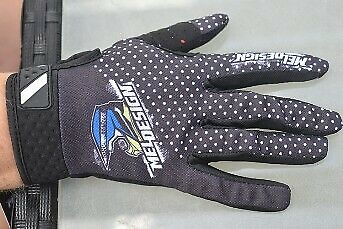 Gants motocross MELDESIGN