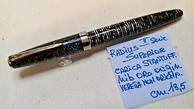fountain pen RADIUS Superior ( II serie )