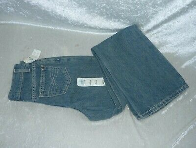 NEW Girls SO Boot Leg Jeans Youth size 14 Slim