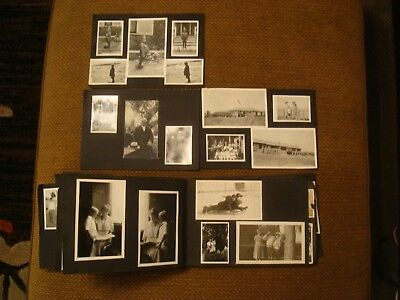 Vintage/Antique 100+Black&White Photographs From Early 1900'S Take A Lqqk
