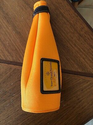 Veuve Clicquot Neoprene Bottle Holders