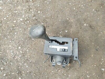 A1242670405 Automatic Gear Selector W124 And W201