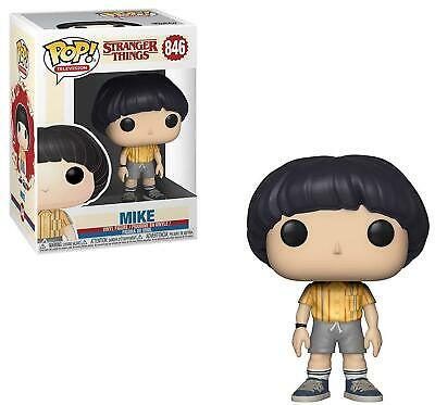Stranger Things #846 - Mike - Funko Pop! Television (Brand New)