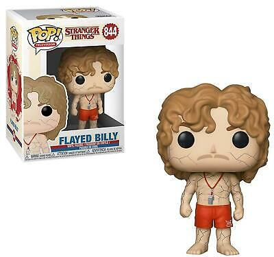 Stranger Things #844 - Lifeguard Billy (Flayed Billy) - Funko Pop! Television