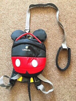 LittleLife Ladybird Toddler Backpack And Reins - Never Used, New No Tags