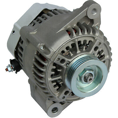 HIGH OUTPUT ALTERNATOR Fits TOYOTA 4RUNNER TACOMA TUNDRA 3.4L V6 1999-04 170A