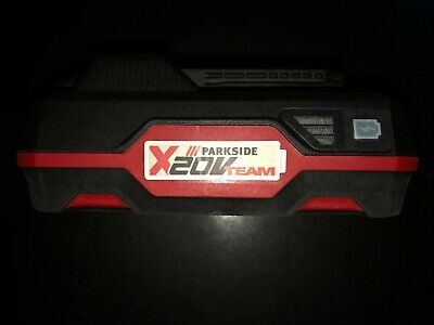 PARKSIDE New 2AH Cordless Battery PAP 20 A1 X 20v Series