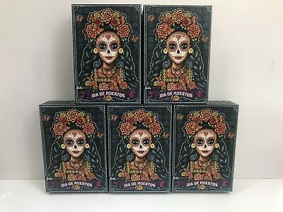 Barbie IN HAND Day Of The Dead Doll Dia De Muertos READY TO SHIP USA