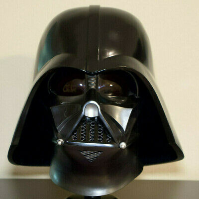 EFX Collectibles Star Wars Darth Vader PCR SPECIAL EDITION Helmet A New Hope