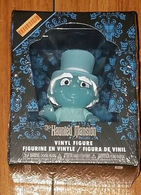 Funko Minis Hitch Hiking Ghost Phineas Disney Haunted Mansion Box Lunch Excl