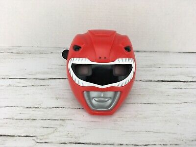 Power Rangers red View Master Viewmaster 3D Viewer Very Rare great condition