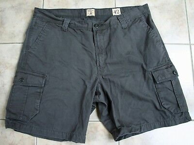 Red Head Brand Co. Men's Cargo Shorts Size 42 Brown