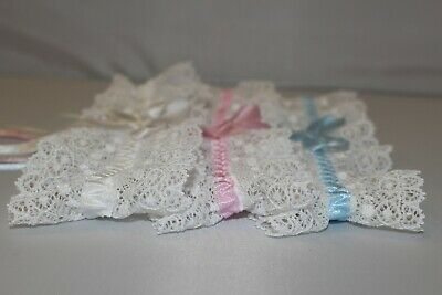 Delicate Lace Garter