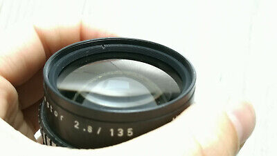 Meyer - Optik Gorlitz Orestor 135mm F2.8 M42 Screw Mount Manual Focus Lens