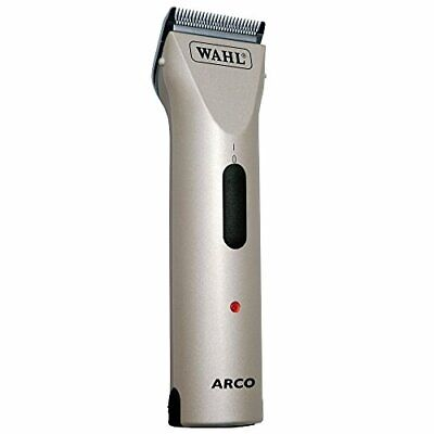 Wahl Professional Animal Arco Equine Horse Cordless Clipper Kit (#8786-800)