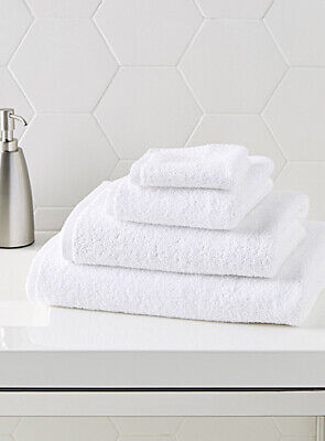 2 x Extra Large Bath Sheets Super Soft Cotton Towels 700 GSM Size 100 x 210 cm