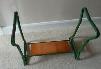 Durable, Garden Kneeler/Seat/Bench, Easy Kneeling Stool by JB Corrie Co.Ltd
