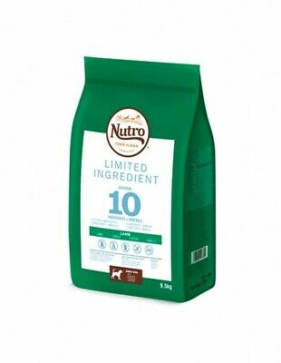 Nutro Limited Ingredient Cordero