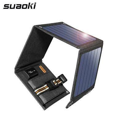 Solar Cells Charger 5V 2.1A USB Output Devices Portable Solar Panels for Smartph