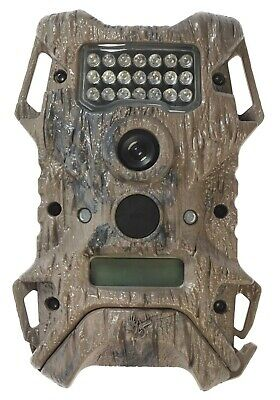 Wildgame Innovations Terra Extreme Trail Camera - 12MP