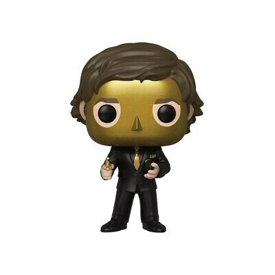 New Funko Target Exclusive The Office Jim Halpert Goldenface Pop - See Others!!
