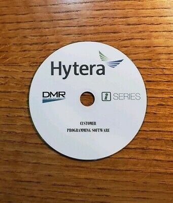 HYTERA i-SERIES PROGRAMMING SOFTWARE PD5 PD6 PD7 PD9 X1 MD652 MD782 RD622 RD982