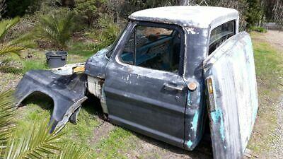 Ford f100 71