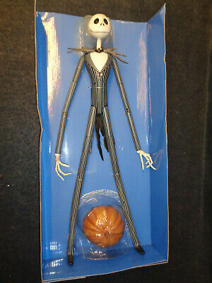 Action Figure Nightmare Before Christmas Jack 24 Inches 60 Cm Ca Neca -R5- Fl