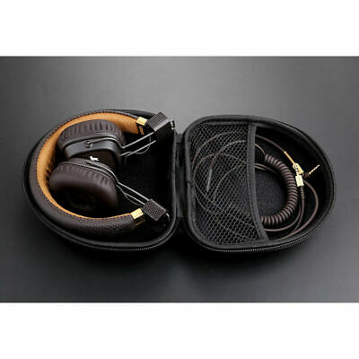 Casques utiles Hard Case Cover Bag Box pour Marshall Earphone
