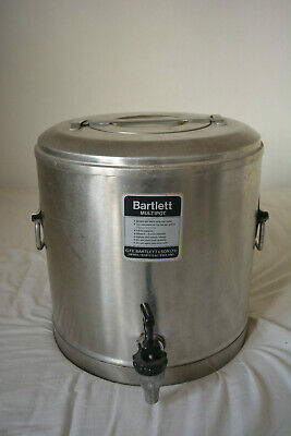 Bartlett Multipot For Catering, Large