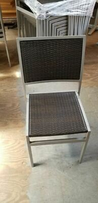 Outdoor Chairs and Tables