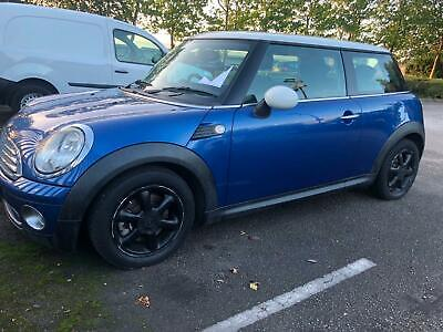 Mini 1.6 2007 ( 120bhp ) Cooper Trade sale only. Call for information