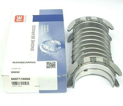 NPR 6007110000 main bearings fit to BMW 11217598961 N20B20 N20B20C N26B20A
