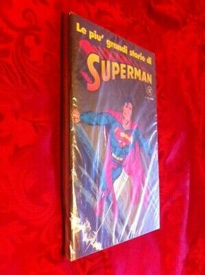 Le Piu' Grandi Storie Di Superman Serie Completa 3 Numeri Play Press 1994
