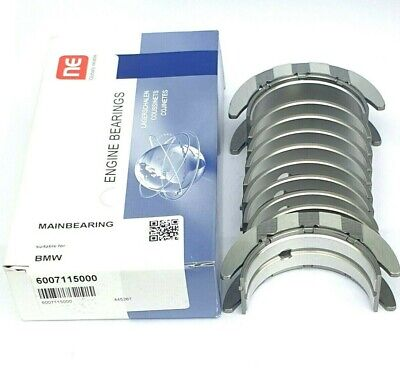 NPR 6007115000 0.50 main bearings fit to BMW 11217598961 N20B20 N20B20C N26B20A