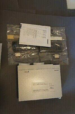 Omron Communication Unit  Cs1W-Scu31-V1