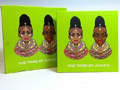 THE TRIBE By JUVIA'S PLACE Eyeshadow Palette